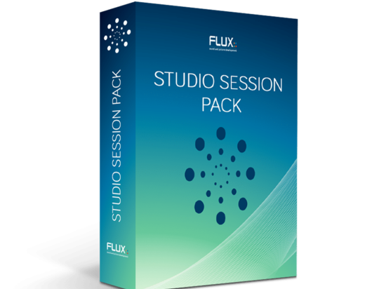 Studio Session Pack
