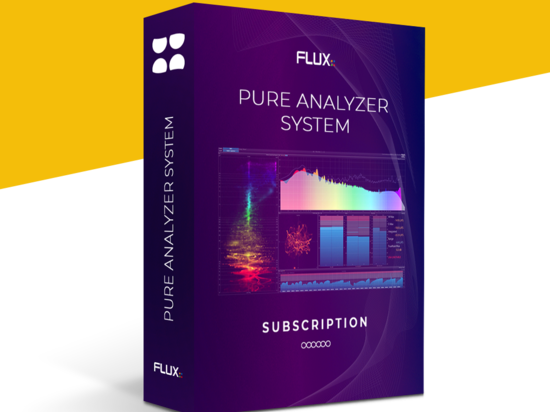 Pure Analyzer System - Subscription