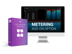 Pure Analyzer Metering Add-on Option