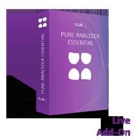 Pure Analyzer Live