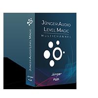 LevelMagic Multichannel