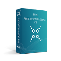 Pure DCompressor