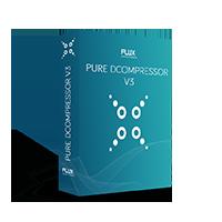 Pure DCompressor