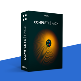 Complete Pack - Subscription