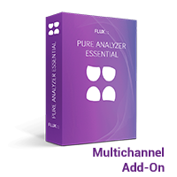 Pure Analyzer Multichannel Add-on Option