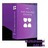 Pure Analyzer Multichannel